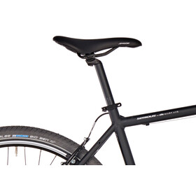 Serious Unrivaled 7 - Vélo de ville - noir